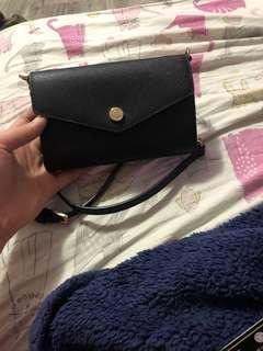 Michael Kors small wallet on chain