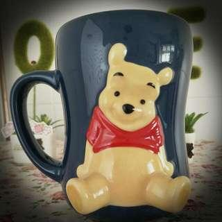 Poon Bear Pop Out Cup