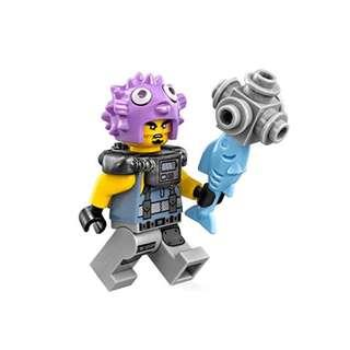 Lego 70611 The LEGO Ninjago Movie: Water Strider - Puffer Minifigure