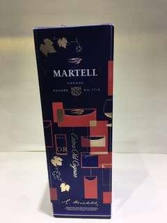 Martell Festive Season 2018 限量版