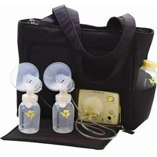 Medela Pump In Style Advanced Tote