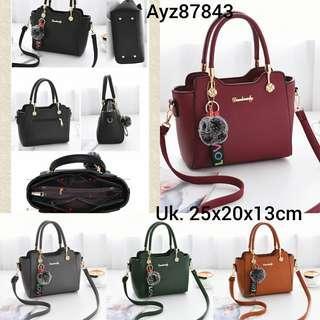 Tas fashion impor ayz87843