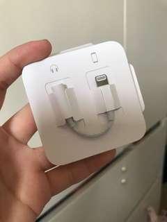 Apple 原裝連插線