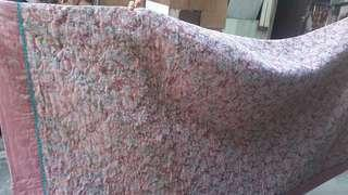 BED COVER (QUEEN SIZE)