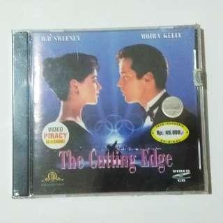 "CD film ""The Cutting Edge"""