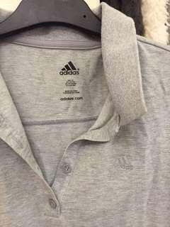 Adidas Womens Polo