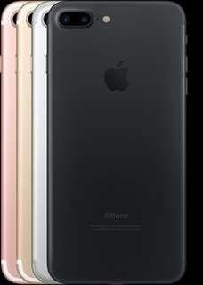 Brand New iPhone 7 32GB Factory Unlocked Any color