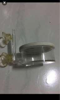 Fish tank micro air pump