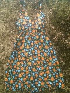 Mini dress / daster