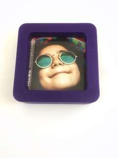 Fridge picture magnet