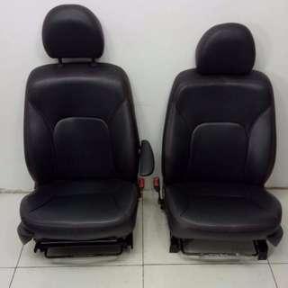 FIAT DOBLO Car Leather Seat (CS228)