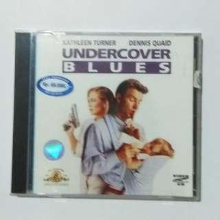 "CD film ""Undercover Blues"""