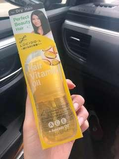 Best Selling Hair Oil Lucidol (for dry hair) ~ New