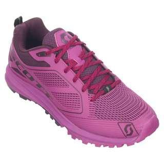 女裝Size Eur 36-41 行山跑山鞋Scott Kinabalu Enduro
