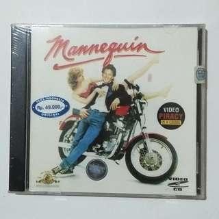 """CD film """"The Mannequin"""""""