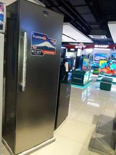 Fujidenzo Upright Freezers and Chillers