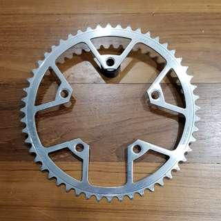 Vintage Campagnolo Victory Chainring 52T