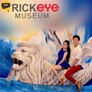 Trick Eye Museum (Save 33%)