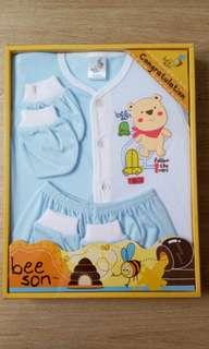 Baby gift set new in box