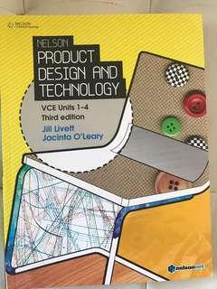 Product design & technology
