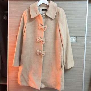 🚚 Ur 長版外套