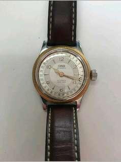 offer Oris watch