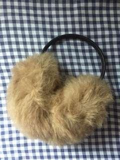 Uniqlo ear warmer
