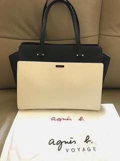 Agnis b. Voyage bag