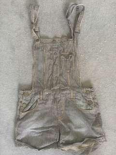Clockhouse overalls dungarees