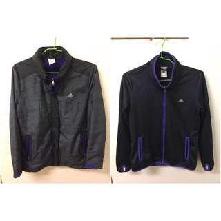 🚚 Adidas 兩件式外套