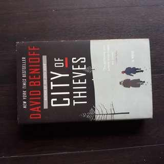 David Benioff's City of Thieves