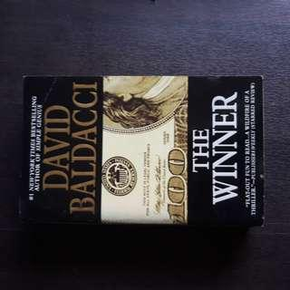 David Baldacci's The Winner