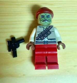 Lego Star Wars 9496 Kithaba