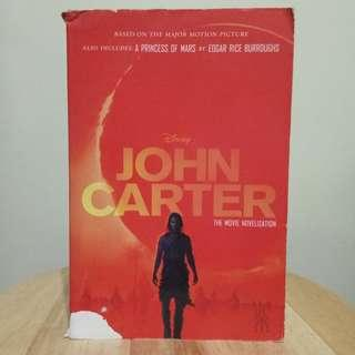 (2 Books in 1) John Carter and A Princess of Mars