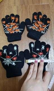 Winter Gloves FOC