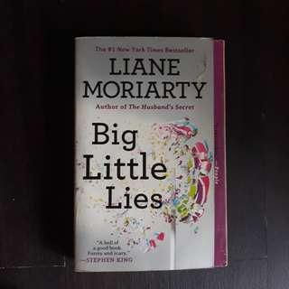 Liane Moriarty's Big Little Lies