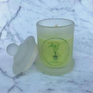 Mini Glass Candle - Coconut & Lime Scented