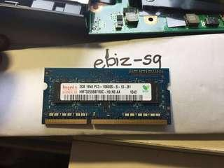 Parts off Dell INSPIRON 14R N4010 RAM 2GB