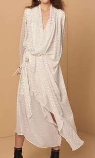 Sass & bide elemental dress ( 8 )