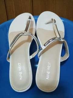 Authentic Nine West Sandals