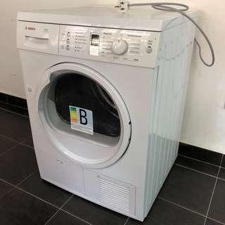 Bosch Dryer (defect)