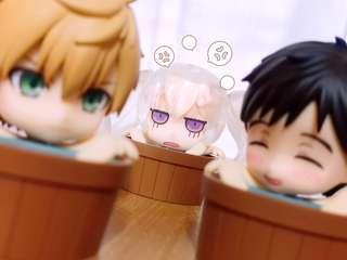 [AUTHENTIC] Nendoroid Bath Tub #SINGLES1111