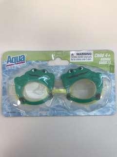 Kids Swimming Goggles - New