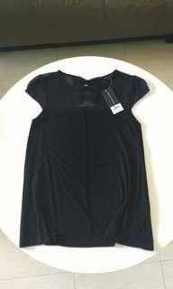 Dorothy Perkins Black Top