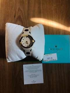 Authentic Kate Spade watch (used once)