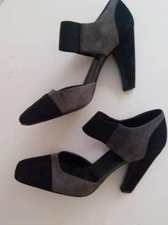 🚚 (降價)Prada 高跟鞋 37碼