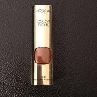 Loreal color riche 619 St.Michel Rosewood