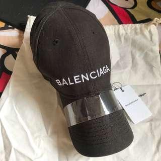 Balenciaga Cap 有單 買佐一星期