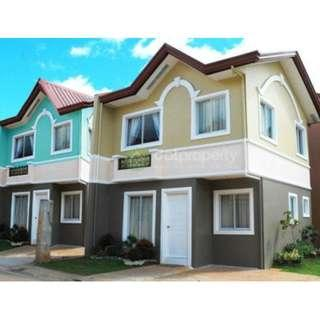 Angela Single Attached House SUMMERFIELD Antipolo