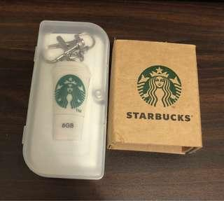 Starbucks Flash Drive 8GB